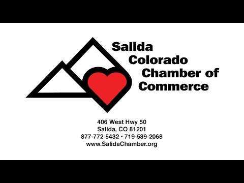 Salida Chamber of Commerce - Holiday Greeting