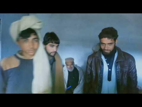 Pashto new  Horror movie the pathan hospitality