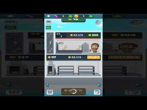 Time Factory Inc. iOS ANDROID GAMEPLAY   Lion Studios