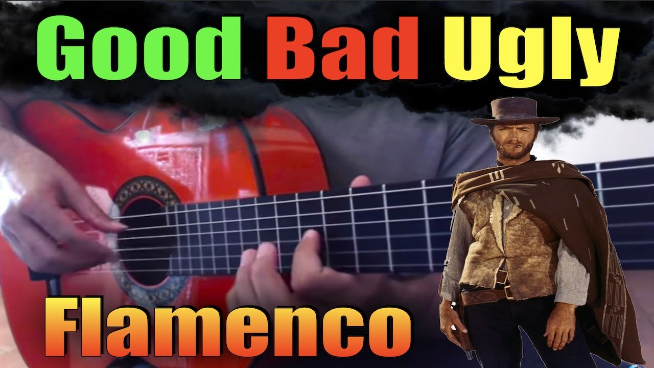 the good the bad the ugly Song information for the good, the bad, and the ugly - hugo montenegro on allmusic.