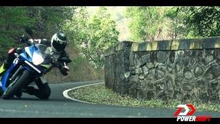 Suzuki Gixxer SF | Top Music | PowerDrift