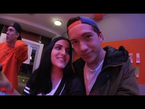 Stuttgart VLOG | Übel geiles YouTube Event am Start