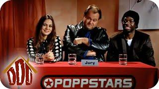 Die Poppstars: Bewertung im Bett