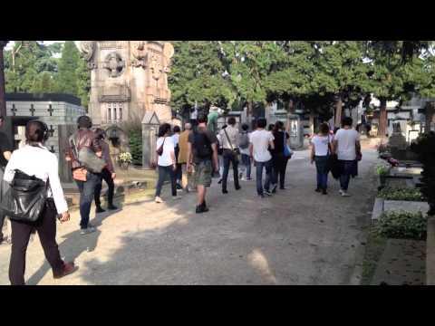 Rimini Protokoll - Remote Milano
