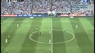 real madrid vs Athletic Bilbao 2002/03 full match 3-1