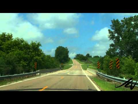 Nebraska travel and talking about stuff -  YouTube