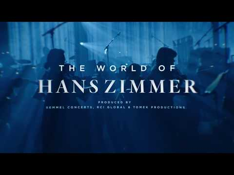 The World of Hans Zimmer - 2019 Tour Mp3