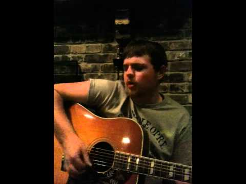 Joe Diffie A Night to Remember (cover)