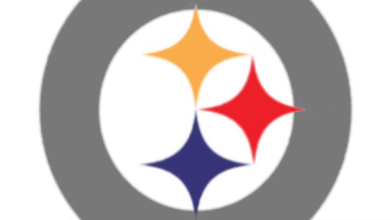 steelers logo youtube rh youtube com