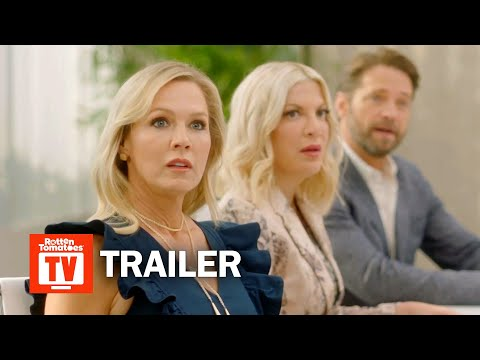 BH90210 Season 1 Trailer | 'This Is Going To Be Fun' | Rotten Tomatoes TV