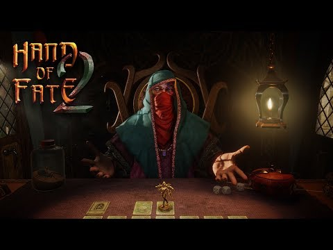 Hand of Fate 2 Ep3