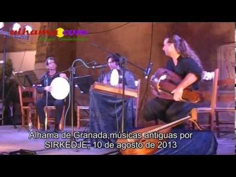 Grupo de música antigua Sirkedje