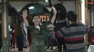 Таджикский танец, tajik dance, (СИРОЧИДДИН), ракси точики,ТАДЖИКСКИЙ СВАДЬБА 2018!!!
