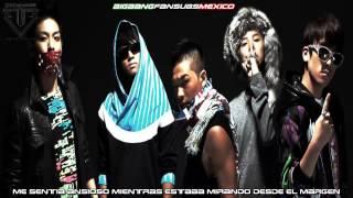 BIGBANG - FOOLISH LOVE SUBS ESPAÑOL [HD]