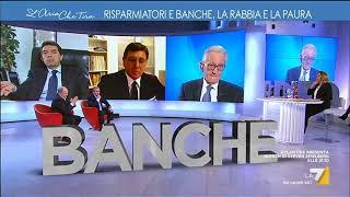 Banche, Ghisolfi: 'Consob e Banca d'Italia ora si parlando due volte l'anno'