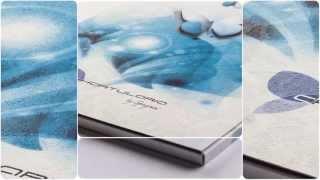 Chartularia présente le catalogue de Papier Gaufré FR full HD