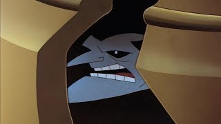 Batman! You Are A Bad Person! You Dropped The Bell On The Joker!