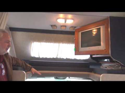 *SOLD*  Gulf Stream Yellowstone Endura 6331 YK Class C motorhome -- 30710B