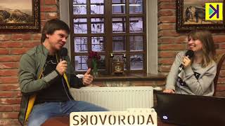 """Дмитро Комаров:  """"Я за ніч скинув 5 кг, ледве відкачали""""."""
