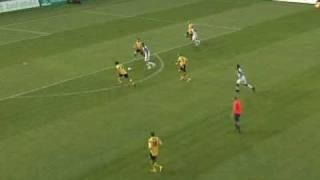 Vetra - fulham goal įvartis 0-1 bobby zamora