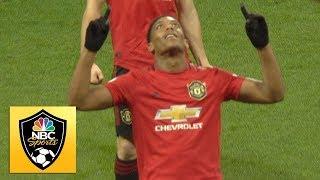 Anthony Martial doubles Man United39s lead v Man City  Premier League  NBC Sports