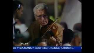 UZ PESMU I VINO Skadarlija 1993