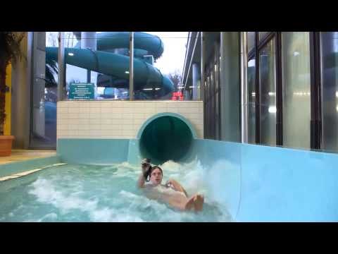 Aquasol Rottweil - Black Hole Onride