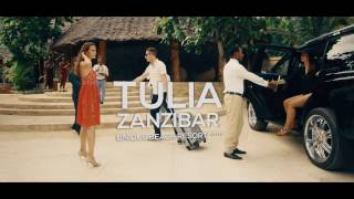 Tulia Zanzibar Unique Beach Resort - The Dream