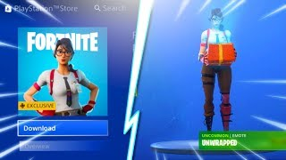 How to Unlock NEW FREE MAVEN SKIN PACK in Fortnite! New MAVEN SKIN BUNDLE Leaked! (New Free Rewards)