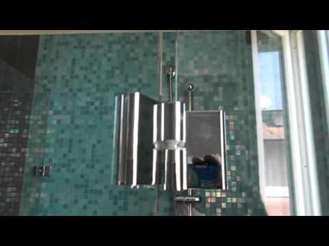 Box doccia senza telaio youtube - Box doccia senza telaio ...