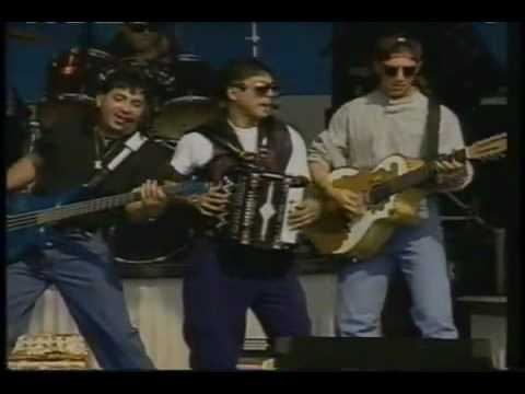 Jaime Y Los Chamacos - Los 2G's Special on Jonny Canales Show