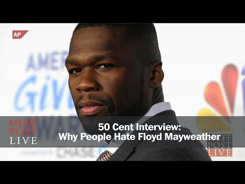 50 Cent Interview: Why People Hate Floyd Mayweather
