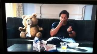 Ted - Boston girl orgasm