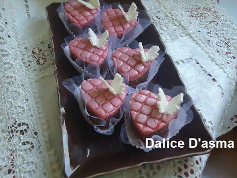 Gâteaux Algérien de fête et mariage حلويات جزائرية للأعراس