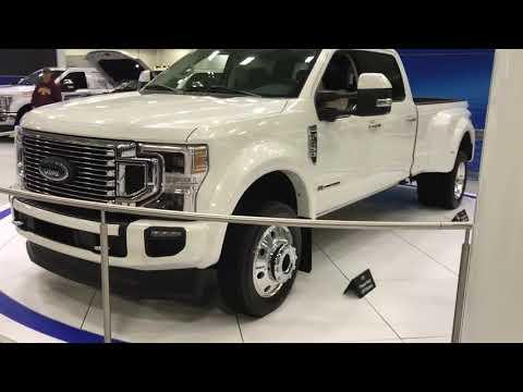 Ford Mustang's, Bullitt, Rangers, F's, F's, F, Vans  Minneapolis Auto Show