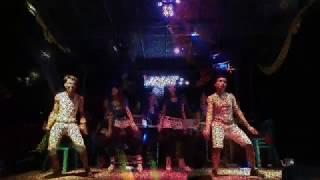 Download SEVENTEN KEMARIN XXX MIX DUCTH TAYO  ORIGNAL KN7000  VERSI ELEGANT GRAVITY BY DJ ARB