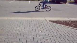 BMX SEB,DANY,PIER  Part 3