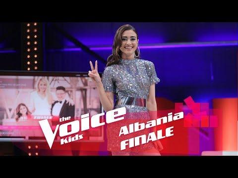 V-Room Live | Finale | The Voice Kids Albania 2018