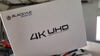 видео BlackVue DR900S-1CH