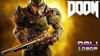 Doom PC Gameplay 1080p 60fps