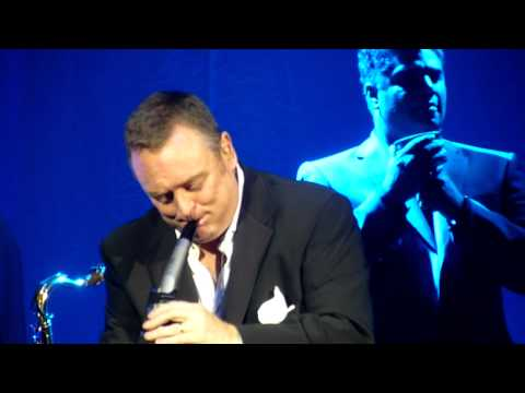UB40-Kingston Town(Live At The Dome Brighton 31/10/2010) Multi Camera Angle