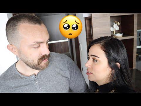 صعب الفراق 💔 بعدت عن زوجي