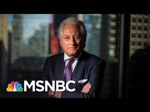 President Trump's Attorney Marc Kasowitz Represents Russian State-Owned Bank | Morning Joe | MSNBC
