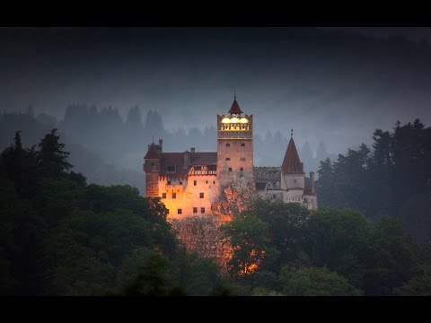 5 most haunted castles in the world