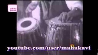 Ustad Allah Rakha Khan Saheb - Documentary