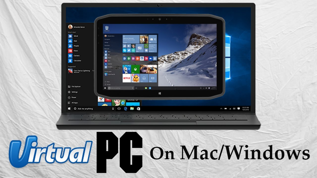 How to Use Windows on Mac Without a Virtual Machine