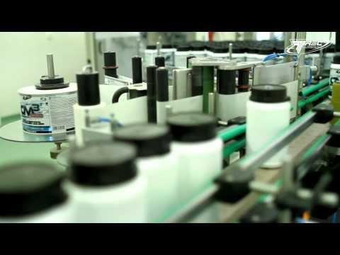 Технологии производства сывороточного протеина