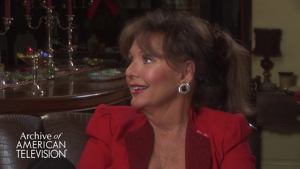 """Download Dawn Wells on """"Rescue from Gilligan's Island"""" - TelevisionAcademy.com/Interviews"""