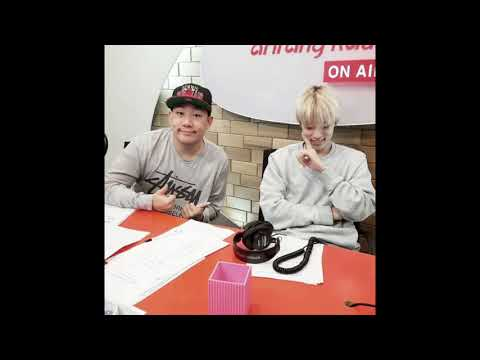(Audio) 171009 Nakjoon and DAY6's Jae - Music Access