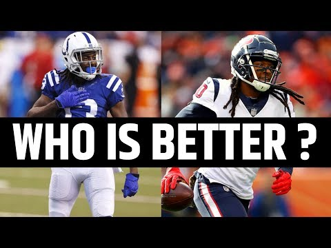 Which NFL Team Is Better   Indianapolis Colts Or Houston Texans?